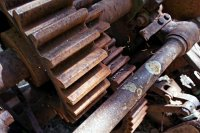 underground mining equipment
